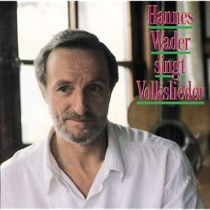 Hannes Wader: Volkslieder