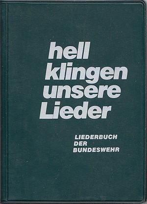 Liederlexikon Liederbuch Der Bundeswehr Volksliederarchiv