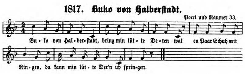 Buko von Halberstadt