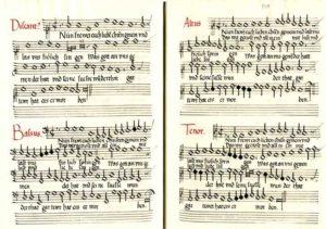Walters Gesangbuch