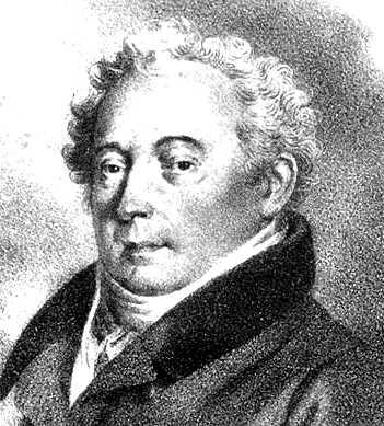 Karl Friedrich Hensler