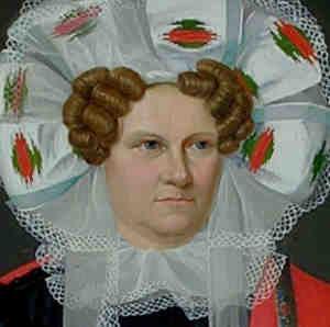 Friedrike Brun