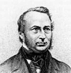 Friedrich Güll