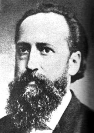 August Geib