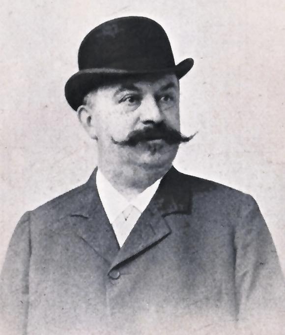 Emil Schimpke
