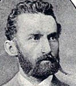 Otto Franz Gensichen