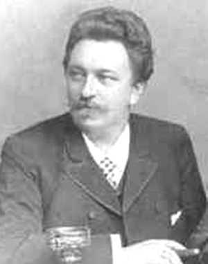 Eugen Hildach