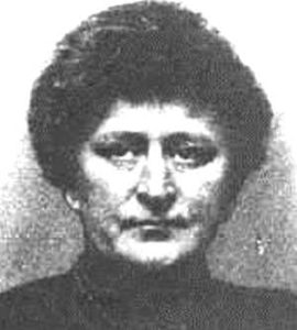 Clara Müller Jahnke