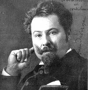 Émile Jaques Dalcroze