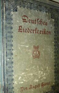 Deutsches Liederlexikon