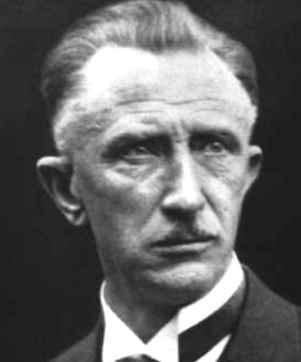 Hermann Claudius