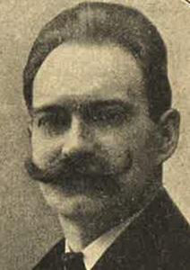 Emil Karl Blümml