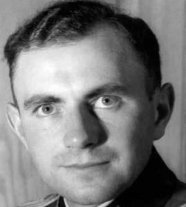 Hans Baumann
