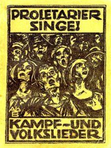 Proletarier singe