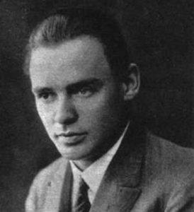 Ferdinand Grossmann