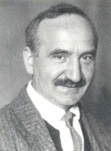 Hans Ostwald