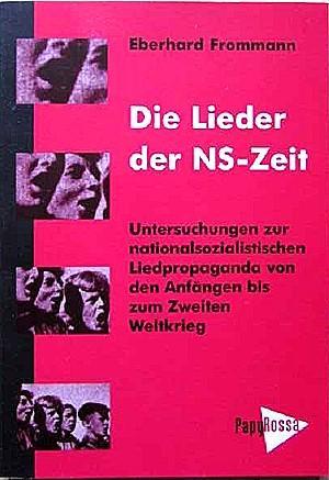 Die Lieder der NS-Zeit
