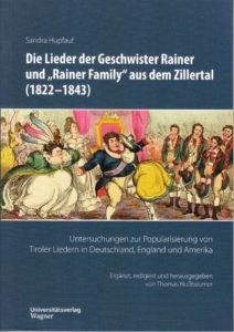 Tiroler Lieder