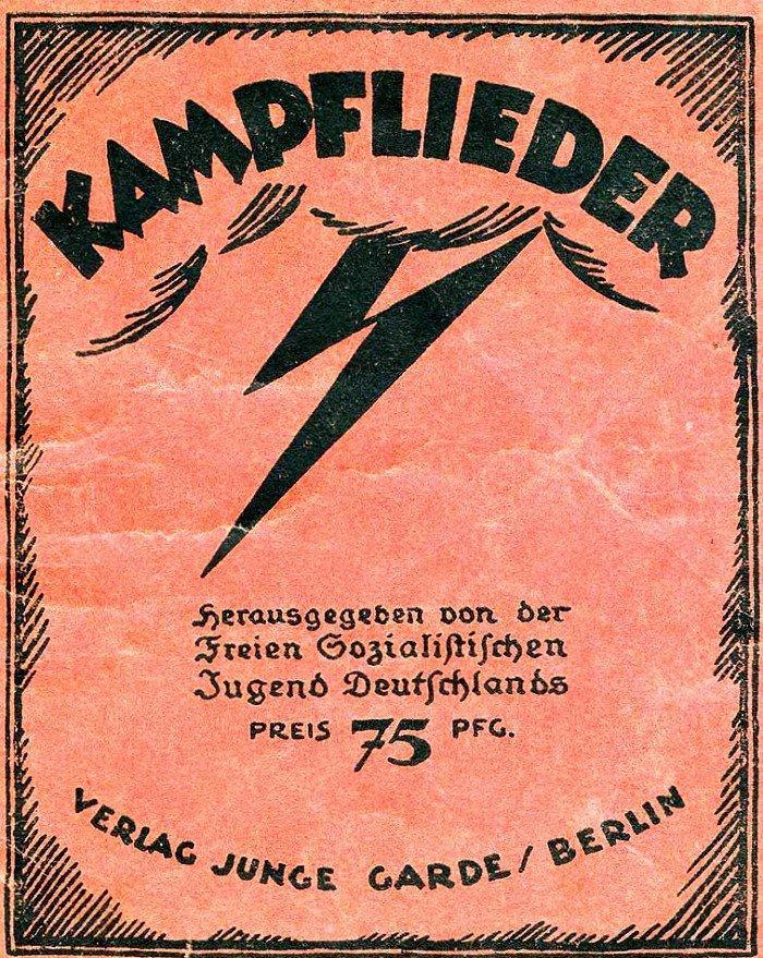 Kampflieder (1919)