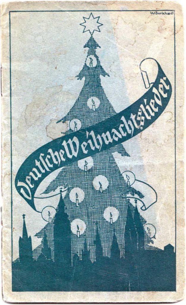 Deutsche Weihnachtslieder Bremen