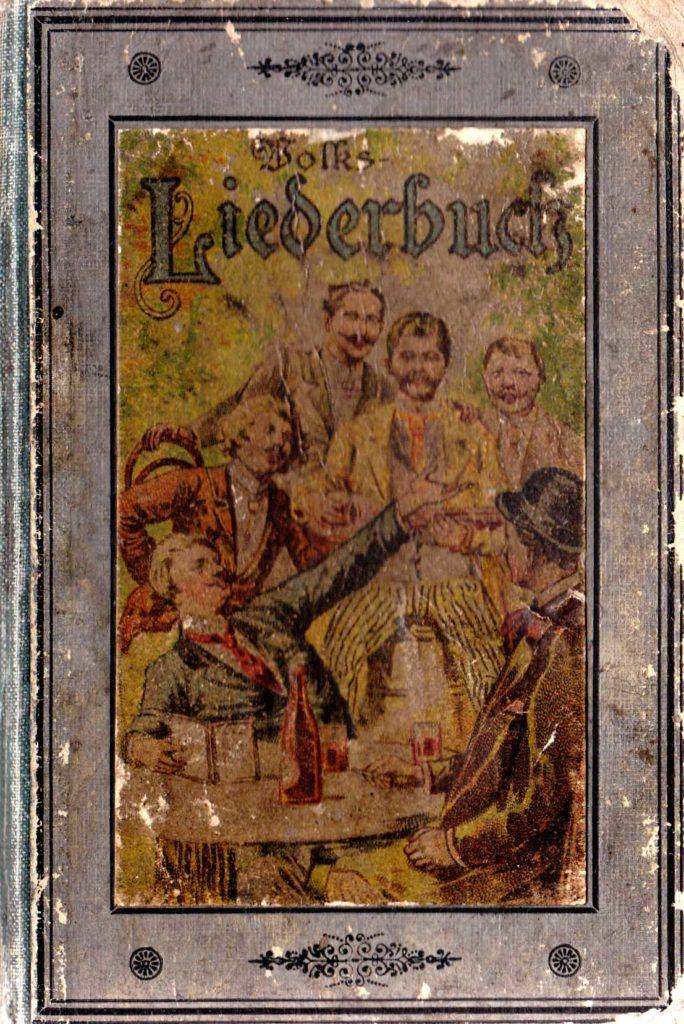 Großes Volks-Liederbuch